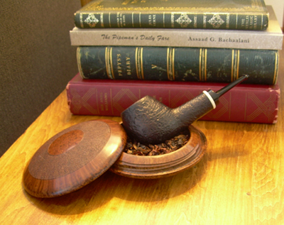 The Relaxing Smoke - Dunhill Pipes
