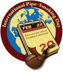 VPC Celebrates International Pipe Smoking Day 2019!